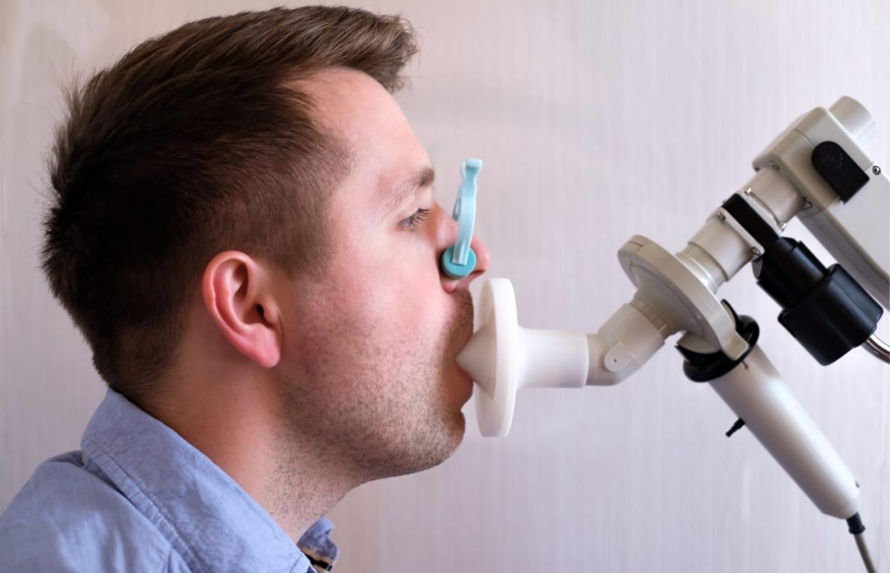 pruebas funcionales respiratorias en malaga